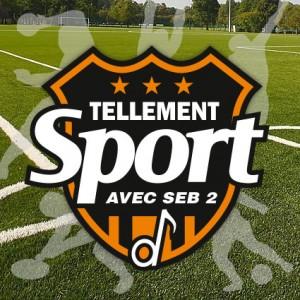 Tellement Sport - Le Podcast
