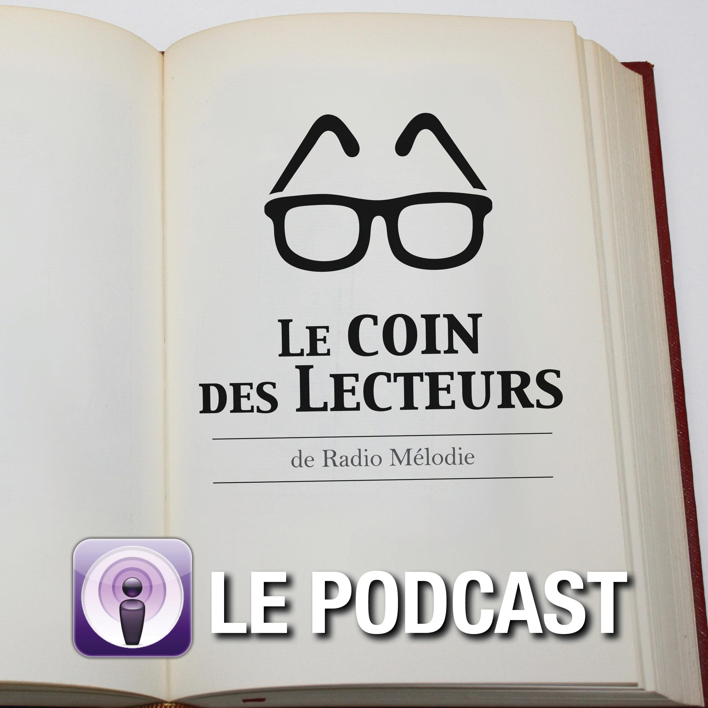 Le coin des lecteurs - Le Podcast