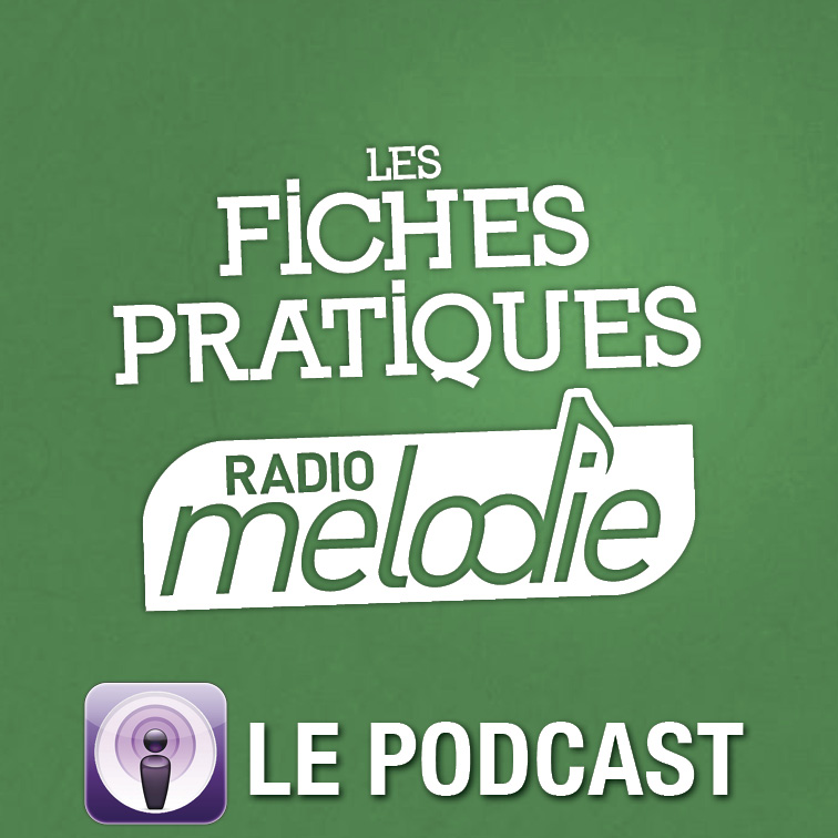 Les fiches pratiques - Le Podcast